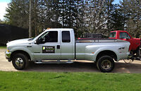 Grounds Care & Landscaping Services