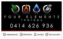 four elements therapy Strathalbyn Alexandrina Area Preview