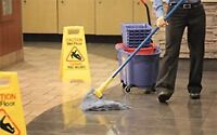 Restaurant Cleaning Company Services