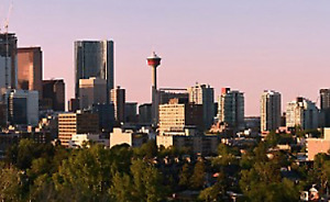 (JAN-APR 2020) LOOKING FOR A PLACE IN DOWNTOWN CALGARY