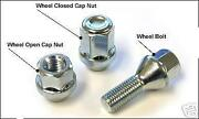 Saab 9-3 Wheel Nuts