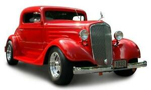 Calling All Antique Vehicle Enthusiasts!