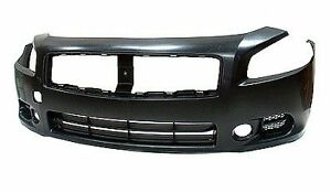 NEW 2009-2014 NISSAN MAXIMA FRONT BUMPERS