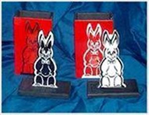 Magic-Trick-HIPPITY-HOP-RABBITS-Mini-Close-Up-Parlor
