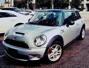2009 MINI Other S Coupe (2 door)