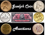 Guelph Coin Auctions