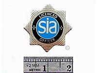 SIA CP Close protection officer personal bodyguard available for new tasks
