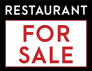 Restaurant in Bowmanville for Sale