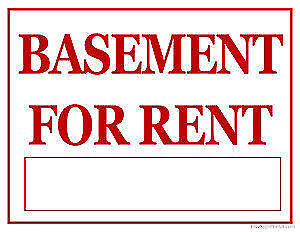 STUDENT BASEMENT FOR RENT CLOSE TO CONESTOGA COLLEGE