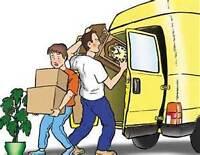 Cherche aide pour petit déménagement