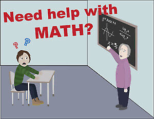 Excellent Math Tutor Available (Grades 1 - 9)