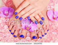 SUNDAY'S NAIL SPECIALS JULY 5TH