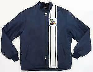 Ford Racing Apparel >> Vintage Racing Jacket | eBay