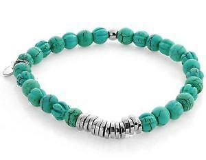 Mens Turquoise Bracelets