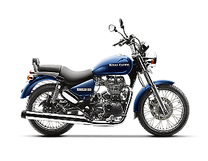 Royal Enfield Rumbler Thunderbird