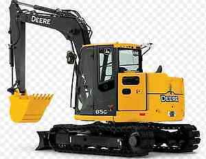 Don't have the funds to purchase heavy equipment for your busine