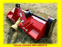 Looking For used Flail Mower