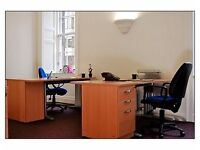 ( Edinburgh - EH2 ) OFFICE SPACE for Rent | £250 Per Month