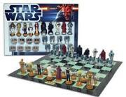 Star Wars Schach