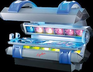 $20. Tanning Session Including Lotion BRONZAGE NO CONTRACTS Gatineau Ottawa / Gatineau Area image 1