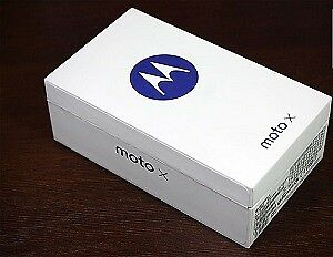 MOTO X 2nd gen Brand New in Box Unlocked