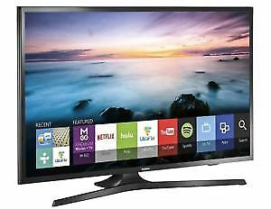 "Samsung 40"" SMART LED TV (1080p)"