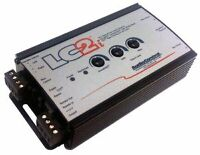 Audio Control LC2i 2 channel line out converter