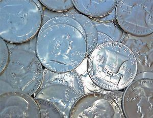 1 Pound Silver Coin