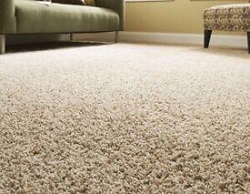 Carpet fitter and vinyl