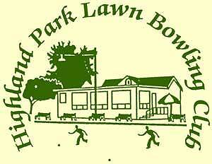 Highland Park Lawn Bowling Open House