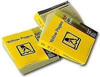 Phone Book Distributors