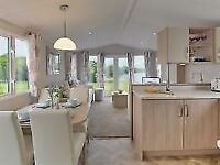 Brand New Static Caravan For Sale In North Wales