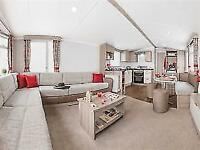 Static Holiday Home Caravan For Sale Lake District Kendal Windermere Cumbria