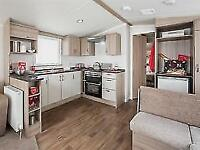 Static Holiday Home For Sale Near Carnforth Lancashire Lake District 12ft