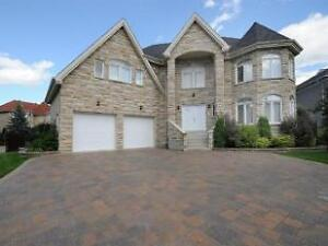 Luxury Water View Home for Sale West Island (Pierrefonds West)
