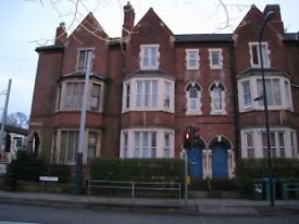 Spacious 2 bedroom flat suitable for students or family