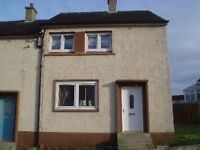 2 bed house - Wishaw - DSS Welcome