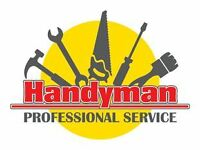 Home Repairs, Open Concepts, Renovations, Handyman