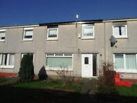 INVESTMENT OPPERTUNITY WITH SITTING TENANT £75,000 3/4 BED HOUSE IN CAMBUSLANG, HALFWAY AREA