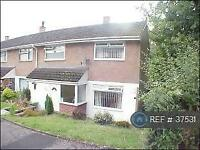 2 bedroom house in Green Court, Croesyceiliog, Cwmbran, NP44 (2 bed)