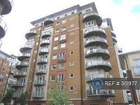2 bedroom flat in Town Centre, Basingstoke, RG21 (2 bed)