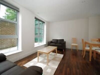 Remarkable New Build One Bedroom Apartment within a Gated Development in Bethnal Green