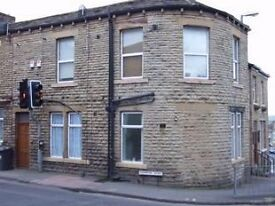 One bed FLAT to let Batley