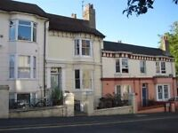 TWO BEDROOM FLAT TO RENT WITH GARAGE, CHATHAM PLACE, 7DIALS, BRIGHTON, UNFURNISHED