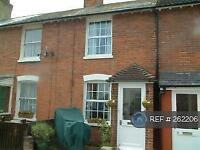 2 bedroom house in Hythe, Hythe, Kent, CT21 (2 bed)