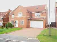 FANTASTIC EXCLUSIVE 7 BED DETACHED-Hilltop Gardens, New Silksworth, Sunderland, Tyne and Wear