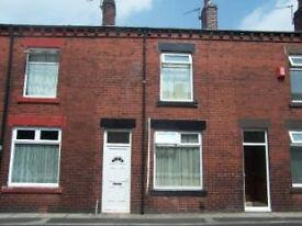 cosy 2bed mid-terr house, Norton st, Astley Bridge Bolton,£420 pcm