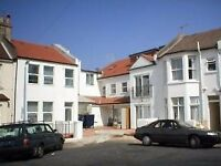 ONE DOUBLE BEDROOM FLAT TO RENT, BRIGHTON, SHANKLIN ROAD, UNFURNISHED