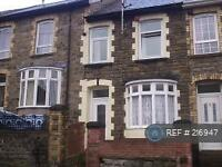 2 bedroom house in Princess Street, Abertillery , NP13 (2 bed)