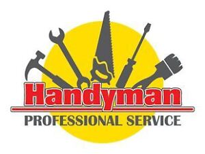 Home Repairs, Open Concept, Renovations, Handyman London Ontario image 1